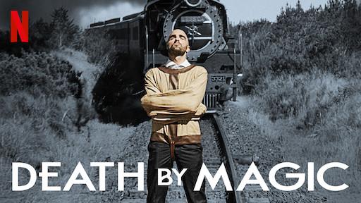 Death by Magic