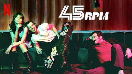 45 rpm
