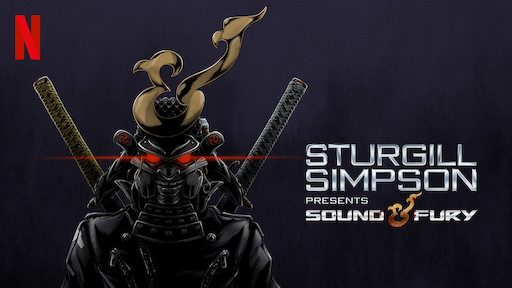 Sturgill Simpson Presents Sound & Fury