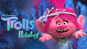Trolls Holiday Special