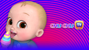 ChuChu TV Kids Songs, Learning Videos & Bedtime Stories
