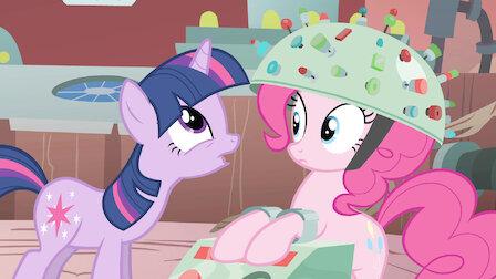 Watch Feeling Pinkie Keen. Episode 15 of Season 1.