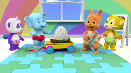 Watch An Egg-Cellent Surprise. Episode 10 of Season 1.