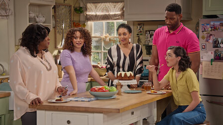 Watch Family Reunion: Remember the Family's Feud?. Episode 4 of Season 1.