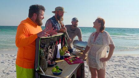 Watch Vacation Survival. Episode 7 of Season 1.