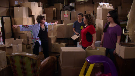 Watch Storage Wars. Episode 10 of Season 2.