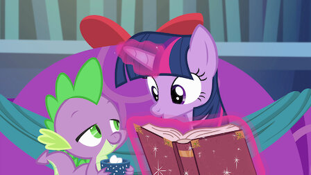 Watch A Hearth's Warming Tail. Episode 8 of Season 6.