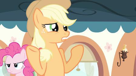 Watch Games Ponies Play. Episode 12 of Season 3.