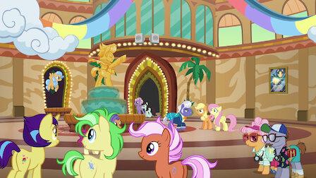 Watch Viva Las Pegasus. Episode 20 of Season 6.
