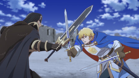 Watch The Song of Determination. Episode 10 of Season 1.