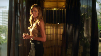 Lucifer: Season 3: Welcome Back, Charlotte Richards