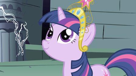 Watch Friendship Is Magic: Part 2. Episode 2 of Season 1.