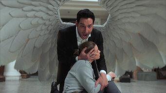 Lucifer: Season 3: A Devil of My Word