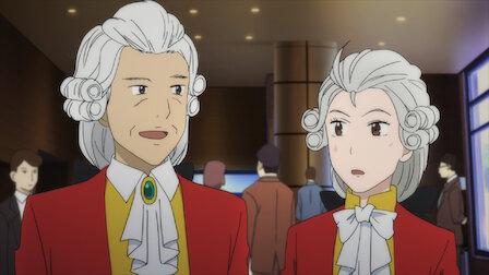 Watch What Mozart has left. Episode 3 of Season 1.