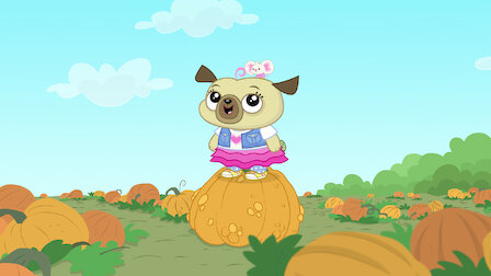 Watch Police Pug Chip / Pumpkin Picking Chip. Episode 1 of Season 2.
