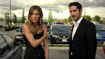 Lucifer: Season 2: Liar, Liar, Slutty Dress on Fire