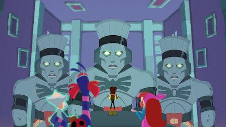 Watch Atlantes. Episode 11 of Season 1.