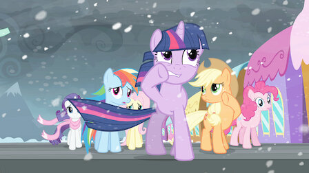 Watch The Crystal Empire, Part 1. Episode 1 of Season 3.