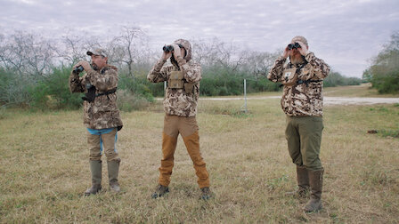 Watch South Texas Nilgai. Episode 2 of Season 9.