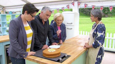 Watch Continental Cake. Episode 6 of Season 1.