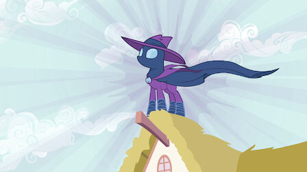 Watch The Mysterious Mare Do Well. Episode 8 of Season 2.