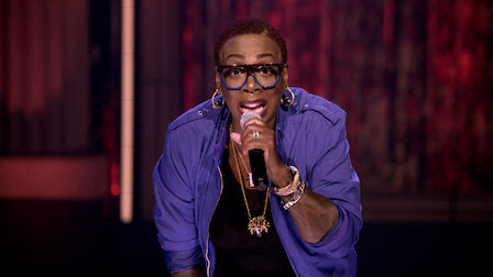 Watch Gina Yashere. Episode 2 of Season 2.