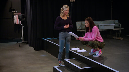 Watch Writer-Director-Nervous Wreck. Episode 6 of Season 3.
