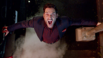 Lucifer: Season 4: Everything's Okay