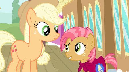 Watch One Bad Apple. Episode 4 of Season 3.