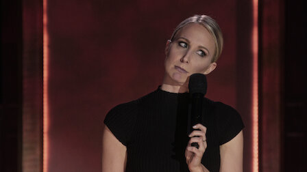 Watch Nikki Glaser. Episode 4 of Season 1.