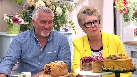Watch Pastry Week. Episode 6 of Season 5.