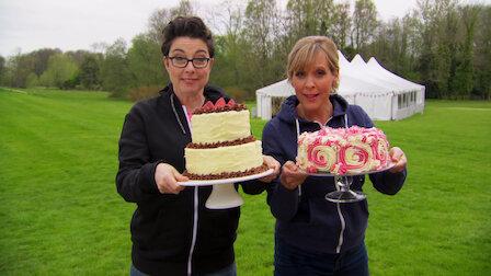 Watch Cake. Episode 1 of Season 3.