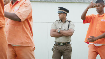 Watch Mauritius: The Extreme Punishment Prison. Episode 3 of Season 4.