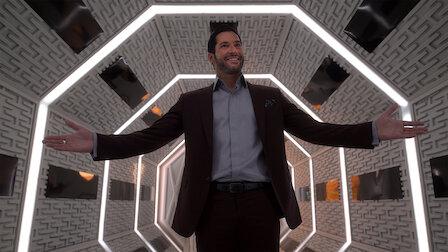 Watch Lucifer! Lucifer! Lucifer!. Episode 2 of Season 5.