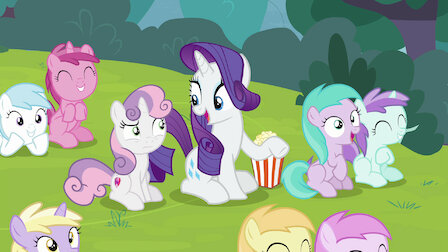 Watch Forever Filly. Episode 6 of Season 7.