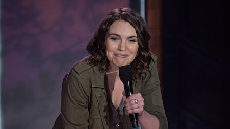 Watch Beth Stelling. Episode 5 of Season 1.