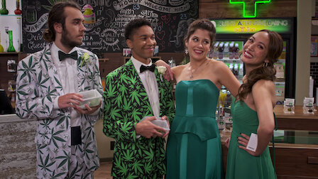 Watch Prom Night. Episode 7 of Season 1.