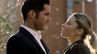 Lucifer: Season 2: Love Handles