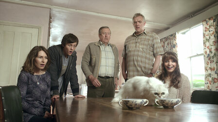 Watch Grandfather's Cat. Episode 4 of Season 1.