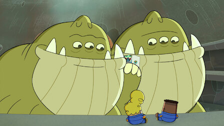 Watch Captain Underpants and the Aggravated Assault of the Alien Armada. Episode 6 of Season 1.