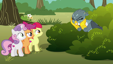 Watch The Fault in Our Cutie Marks. Episode 19 of Season 6.