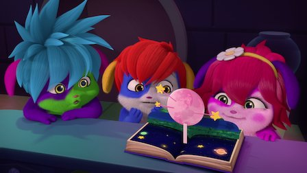 Watch The Pink Popple Moon / Pop-Party Crashers. Episode 5 of Season 3.