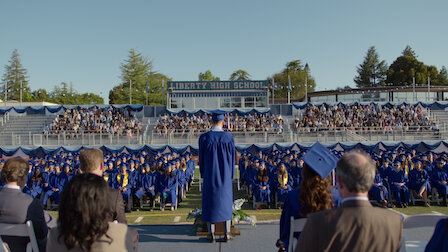 Watch Graduation. Episode 10 of Season 4.