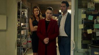 Lucifer: Season 2: Sympathy for the Goddess