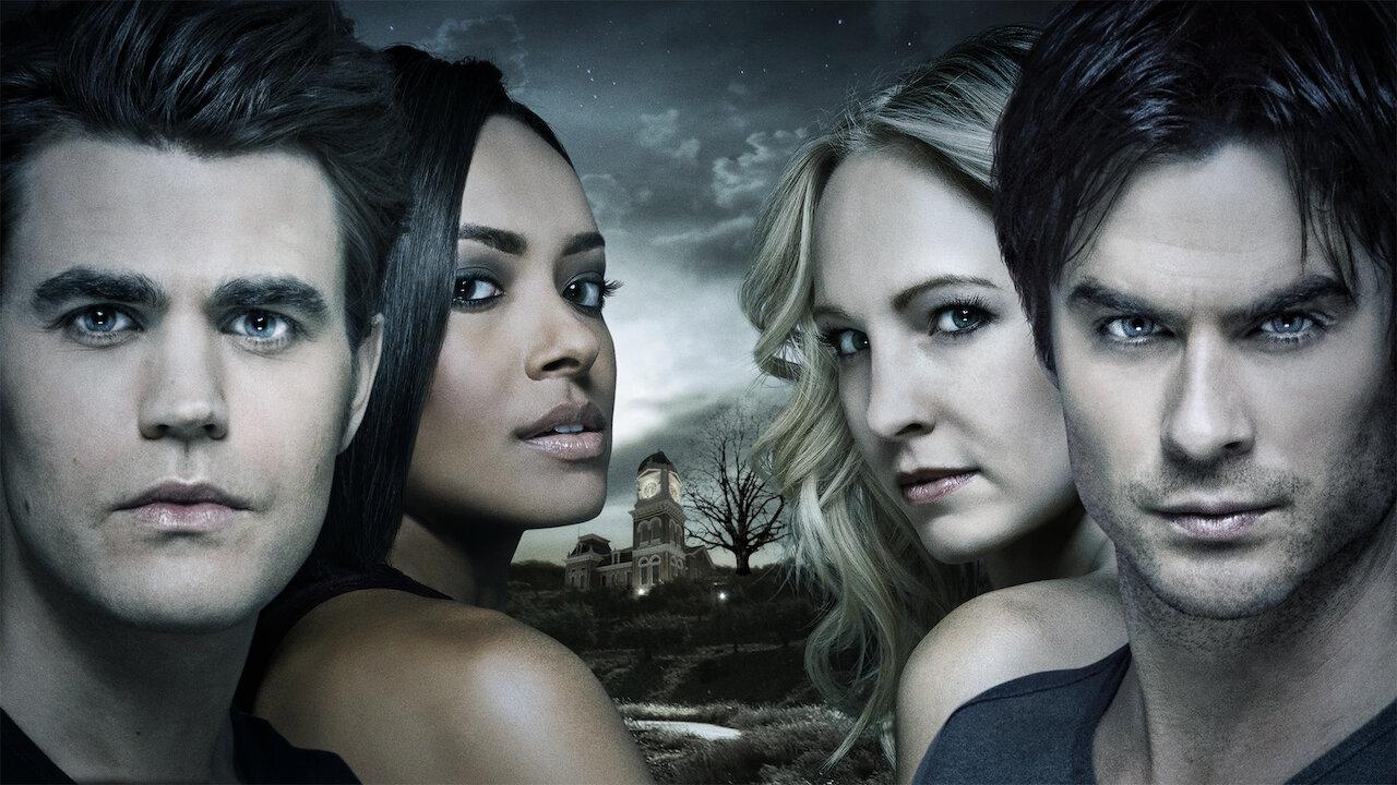 Vampire Diaries Hindi Dubbed Hit Podcast