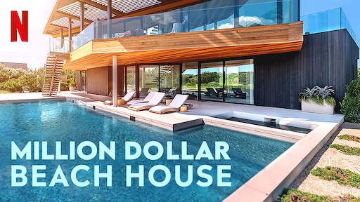 Million Dollar Beach House