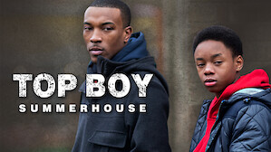 Top Boy: Summerhouse