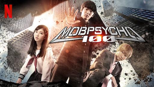Mob Psycho 100