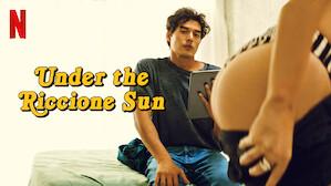 Under the Riccione Sun