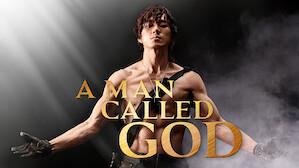 A Man Called God